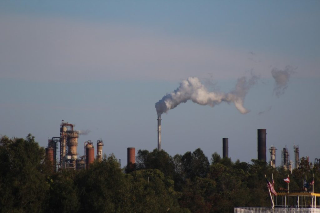 Corporate Polluters And Climate Responsibility: Environmental Guilt